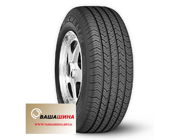 michelin X-Radial Dt